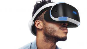 Iznajmljivanje PS VR PS4